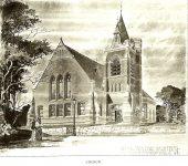 Congregational Church, 1895 cor Court ST & Broadway Street Decorah, IOWA Architect: Orff & Joralemon Cost: $15,000 STANDING 1997 Brickbuilder June 1895