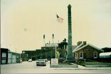 Sleepy Eye Electric Plant – Fire Department – Town Hall, 1895 Sleepy Eye, MINNESOTA Architect: Orff & Joralemon Cost: $6,100 Snapshot:August 1, 1991 by CDT.