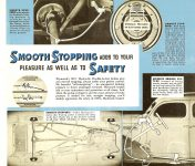 "1939 PLYMOUTH ""Roadking"" 10″x8.5"" page 10"