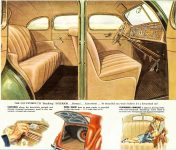 "1939 PLYMOUTH ""Roadking 10″x8.5"" page 2"