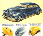 "1939 PLYMOUTH ""Roadking"" 10″x8.5"" page 4"