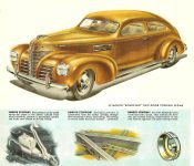"1939 PLYMOUTH ""Roadking"" 10″x8.5"" page 9"