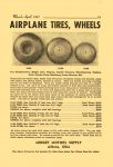 1947 3-4 The MIDGET MOTORS Directory March-April 1947 No. 18 AIRPLANE TIRES, WHEELS MIDGET MOTORS DIRECTORY Athens, OHIO 6″x9.25″ page 13