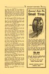 1947 3-4 The MIDGET MOTORS Directory March-April 1947 No. 18 MIDGET MOTORS DIRECTORY Athens, OHIO 6″x9.25″ page 16