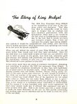 1953 KING MIDGET ASSEMBLY BOOK and SERVICE MANUAL The Story of King Midget MIDGET MOTORS SUPPLY Athens, OHIO 5″x6.75″ page 8