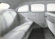 1936 TERRAPLANE HUDSON MOTOR CAR COMPANY Detroit, MICH 11″x7.75″ page 4