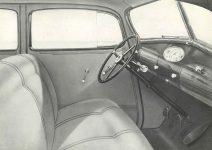 1936 TERRAPLANE HUDSON MOTOR CAR COMPANY Detroit, MICH 11″x7.75″ page 5
