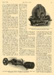 1915 10 8 DETROIT Electric Six New Body Types in the 1915 line The Anderson Electric Car Co. Detroit, MICH MOTOR AGE October 8, 1914 8.75″x12″ page 33