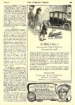 1914 5 2 DETROIT Electric The Detroit Electric Special $2550 The Anderson Electric Car Company Detroit, MICH MOTOR AGE May 2, 1914 8.5″x12″ page 1061