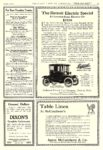 1914 6 DETROIT Electric The Detroit Electric Special Anderson Electric Car Company Detroit, MICH COUNTRY LIFE IN AMERICA June 1914 9.25″x14″ page 99
