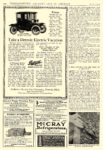 1914 7 DETROIT Electric Take a Detroit Electric Vacation Anderson Electric Car Company Detroit, MICH COUNTRY LIFE IN AMERICA July 1914 9.5″x14″ page 102