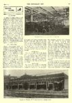 1909 3 31 Electric Article Garage of Wm. F V. Neumann & Co., Detroit Charging Electrics At The Neumann Garage Battery Room THE HORSELESS AGE March 31, 1909 University of Minnesota Library 8.25″x11.5″ page 447
