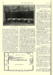 1911 5 3 Electric Garage Article Toledo Auto & Garage Co.'s Garage THE HORSELESS AGE May 3, 1911 University of Minnesota Library 8.25″x11.5″  page 764