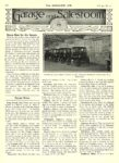 1912 7 24 Electric Article Steam Heat for the Garage THE HORSELESS AGE July 24, 1912 Vol 30 No 4 University of Minnesota Library 8.5″x11.5″ page 128