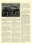 1912 10 16 Electric Article Automobile Row at the Electric Show THE HORSELESS AGE October 16, 1912 Vol 30 No 16 University of Minnesota Library 8.5″x11.5″ page 597