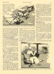 1913 10 23 ELECTRIC Vehicle Article Teaching Women To Drive Electrics MOTOR AGE October 23, 1912 8.25″x12″ page 29