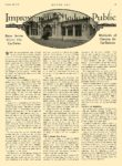 1913 10 23 ELECTRIC Vehicle Article Improvements Made in Public Electric Garages MOTOR AGE October 23, 1912 8.5″x11.75″ page 41