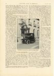 1913 1 ELECTRIC Vehicle Article WHAT AN ELECTRIC CAR CAN DO COUNTRY LIFE IN AMERICA January 1913 9.75″x13.75″ page 26