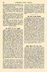 1913 3 ELECTRIC Vehicle Article IN THE WORLD OF THE ELECTRIC New Electric Models Exhibited at Chicago AUTOMOBILE TRADE JOURNAL March 1913 6.25″x9.5″ page 374