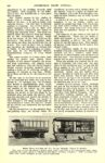 1913 5 ELECTRIC Vehicle Article Some of New York City's Most Interesting Electric Vehicle Garages AUTOMOBILE TRADE JOURNAL May 1913 6.5″x10″ page 248