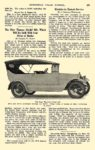 1916 ELECTRIC Vehicle Article Electrics in Taxicab Service AUTOMOBILE TRADE JOURNAL 1916 6.25″x10″ page 171