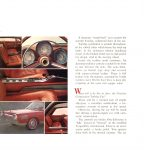 1962 CHRYSLER Turbine Car The Story Behind the Car Chrysler Corporation 7.5″x7.5″ page 7