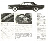 1961 DODGE Flitewing FROM DODGE! … A preview of things to come DODGE DIVISION CHRYSLER CORPORATION Folded: 8.25″x3.75″ Unfolded: 16.5″x7.25″