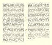 1903 DURYEA Motor Vehicle WATERLOO MOTOR WORKS Waterloo, IOWA 3.5″x6″ folded pages 5 & 6