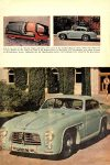 1955 PEGASO spain's fabulous flying horse by john wheelock freeman color photography by fenno jacobs TRUE THE MAN'S MAGAZINE 1955 AUTOMOBILE YEARBOOK 8.5″x11.25″ page 51