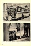 1955 A REPORT ON GAS TURBINES BY KENNETH KINCAID TRUE THE MAN'S MAGAZINE 1955 AUTOMOBILE YEARBOOK 8.5″x11.25″ page 66