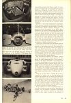 1955 A REPORT ON GAS TURBINES BY KENNETH KINCAID TRUE THE MAN'S MAGAZINE 1955 AUTOMOBILE YEARBOOK 8.5″x11.25″ page 67