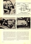 1955 A REPORT ON GAS TURBINES BY KENNETH KINCAID TRUE THE MAN'S MAGAZINE 1955 AUTOMOBILE YEARBOOK 8.5″x11.25″ page 68