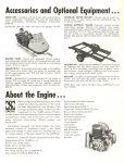 1968 AMPHICAT BEEHOO INDUSTRIES, LTD. mobility unlimited, inc. Royal Oak, MICH 8.5″x11″ Inside right