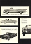 1953 CAR OF TOMORROW FORECASTS TODAY'S By Siler Freeman April 1953 9.75″x13″ page 3 of 6