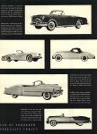 1953 CAR OF TOMORROW FORECASTS TODAY'S By Siler Freeman April 1953 9.75″x13″ page 5 of 6
