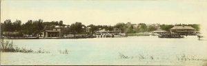 Minnetonka, Excelsior, MINN F. L. Wright Photo ca. 1904