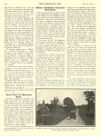 1912 8 14 FLANDERS Electric Car Flanders Colonial Electric on Glidden Tour Flanders Manufacturing Company Pontiac, MICH THE HORSELESS AGE August 14, 1912 8.5″x11.5″ page 226