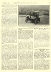 1912 10 30 FLANDERS Electric Car Flanders Electric Climbs Fort George Hill Flanders Manufacturing Company Pontiac, MICH THE HORSELESS AGE October 30, 1912 8.5″x11.75″ page 673