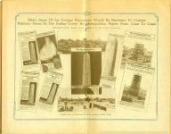 The Foshay Tower A Business Address of Prestige ca. 1929 5.25″x8″ pages 18 & 19