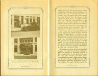 The Foshay Tower A Business Address of Prestige ca. 1929 5.25″x8″ pages 22 & 23