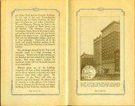 The Foshay Tower A Business Address of Prestige ca. 1929 5.25″x8″ pages 24 & 25