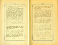 The Foshay Tower A Business Address of Prestige ca. 1929 5.25″x8″ pages 26 & 27