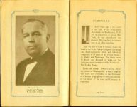 The Foshay Tower A Business Address of Prestige ca. 1929 5.25″x8″ pages 2 & 3