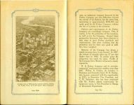 The Foshay Tower A Business Address of Prestige ca. 1929 5.25″x8″ pages 8 & 9