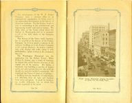 The Foshay Tower A Business Address of Prestige ca. 1929 5.25″x8″ pages 10 & 11