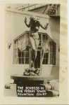 The Scherzo in the Foshay Tower Fountain Court 1.75″x2.75″