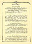 Foshay Tower Dedication Program A Washington Memorial August 30-31 and September 1, 1929 Minneapolis, Minnesota 7″x10″ page 10