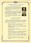 Foshay Tower Dedication Program A Washington Memorial August 30-31 and September 1, 1929 Minneapolis, Minnesota 7″x10″ page 6