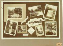 632. SUMMER MINNEHAHA FALLS HAAS BROS PHOTOGRAPHERS 432 Globe Building St. Paul Minnesota Copyright 1898 10″x6.5″ 35¢ in 1898 = $9.51 in 2012