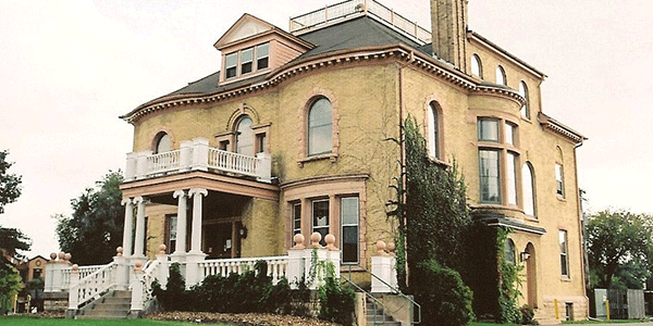Hinkle Murphey House